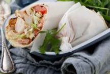 Back To School Lunch Box Recipes / For the full Back To School lunchbox recipes go to https://supervalu.ie/real-food/recipes/back-to-school-lunchbox-recipes   / by SuperValu Ireland