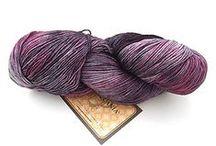 Fringe Yarn