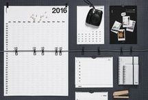 Get Organized! / Plan 2016 to be the best year jet