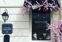 Manner İstanbul Design Store