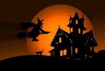 Boooooo Halloween / by Andrea Neuman
