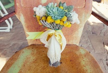 WEDDING IDEAS / a collection of wedding details + ideas