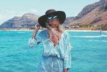 Fashion & Style / by Nautical Wheeler Jewelry