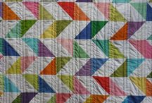 quilts. / inspiration and motivation. / by pickel swimming