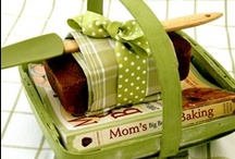 handmade gifts / by Melissa Weight