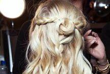Hair / by Julie Davis