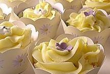Cupcake Ideas / Ideas for Cupcakes and cakes