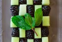 Blackberry Recipes / by Naturipe Farms