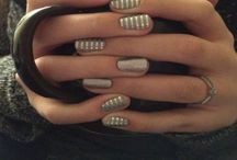 Nails / by Jess Hoffmann