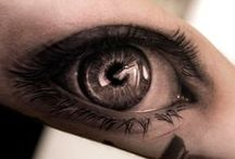 Tattoos / some of these I just think are cool but not for me... / by Đanıeℓℓe L.