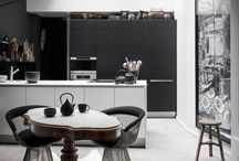 Cucinas / Kitchen designs and ideas, in all styles / by Sketchgirl & Co.