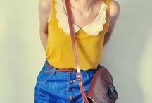 My Style / by Tsayi Elizalde