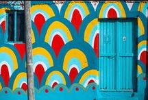 Gorgeous / Lovely Doors of the World