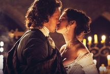 Obsessed with Outlander! / by Marianne Johns