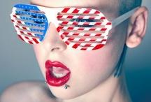 USA / by Đanıeℓℓe L.