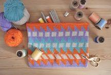 crochet & knit deas
