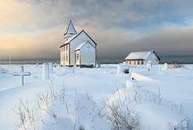 Church / by James Colburn