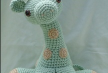 Crochet / by Candice Behnke Aulik