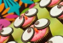 Cupcakes / by Alicia Elliott