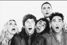 Big Bang Theory / by Đanıeℓℓe L.