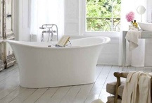 classic bathrooms / For the Classic Bathroom lover at heart.....