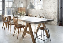 dining / ideas for dining spaces for all tastes and budgets