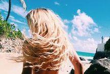 Hair / by Nautical Wheeler Jewelry