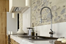 professional kitchen taps / for the 'professional' look in your domestic kitchen