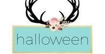 Halloween / Halloween ideas, inspiration, diy, crafts, costumes, party, amylanham.com