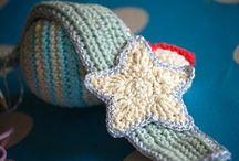crochet / by Agripina Neubauer