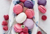 Dessert / Dessert i love