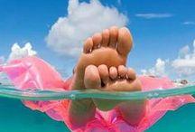 Summer & Sunshine / by Nautical Wheeler Jewelry