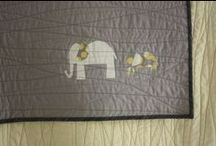 baby quilt.  / by pickel swimming
