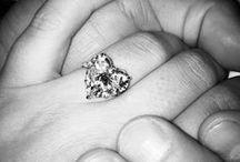 Casamento | Sim! / Anéis de noivado incríveis! / by Iana Coelho
