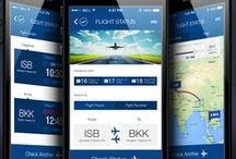 mobile UI