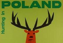 Polish Touristic Poster