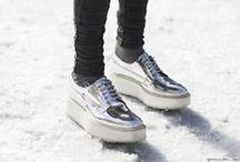 / shoes