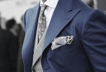Men's  fashion / by James Colburn