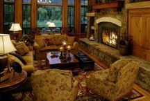 Home Decor / by James Colburn
