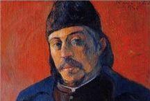 Paul Gauguin / by James Colburn
