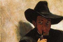 Diego Rivera / by James Colburn