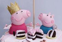 Peppa Pig / by Iana Coelho