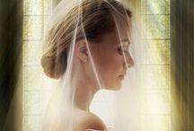 The Wedding Chapel / by Rachel Hauck Author