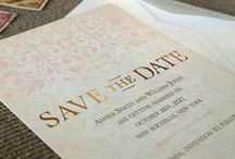 Wedding Inspiration / by Squared Wedding Press / Squared Party Printables