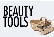 Beauty Tools / A collection of our favorite beauty tools