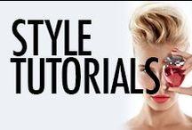 Style Tutorials
