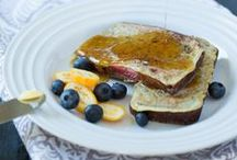 Food to Try: Breakfasts / by Stephanie Grable