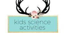 Science Activities for Kids / Science activities for kids, STEM, ideas, inspiration, diy amylanham.com