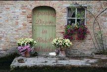 Opening Doors in Brick Walls / Blogposts not included in other categories.