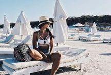Summer Whites / by Nautical Wheeler Jewelry